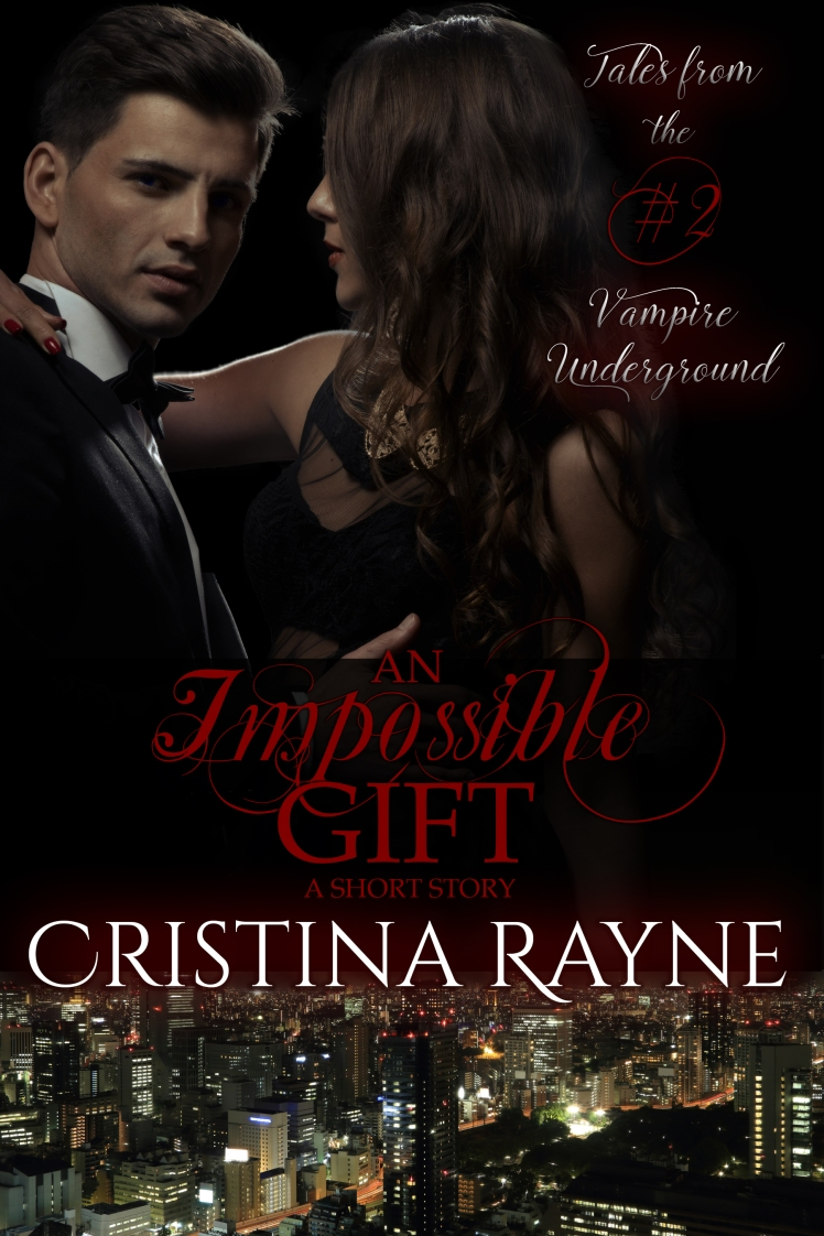 An Impossible Gift Final Cover