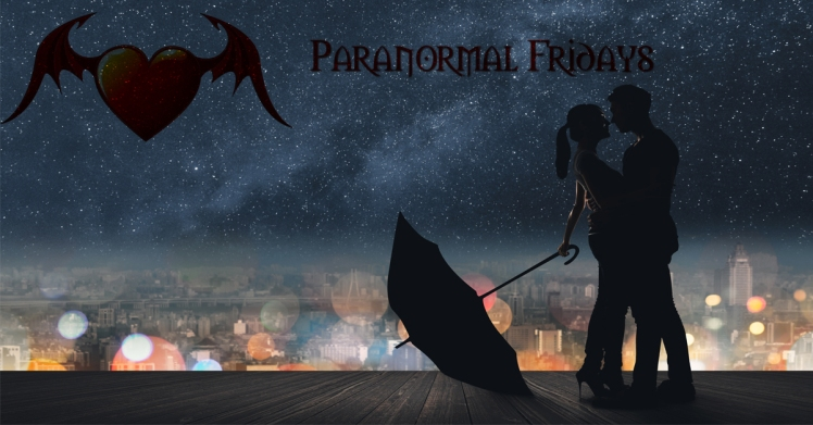 Paranormal Fridays 99 Cent Banner