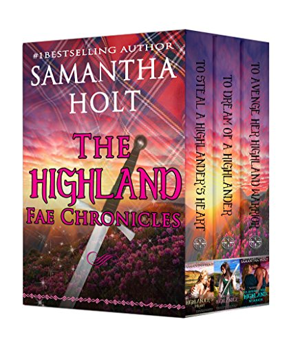 The Highland Fae Chronicles